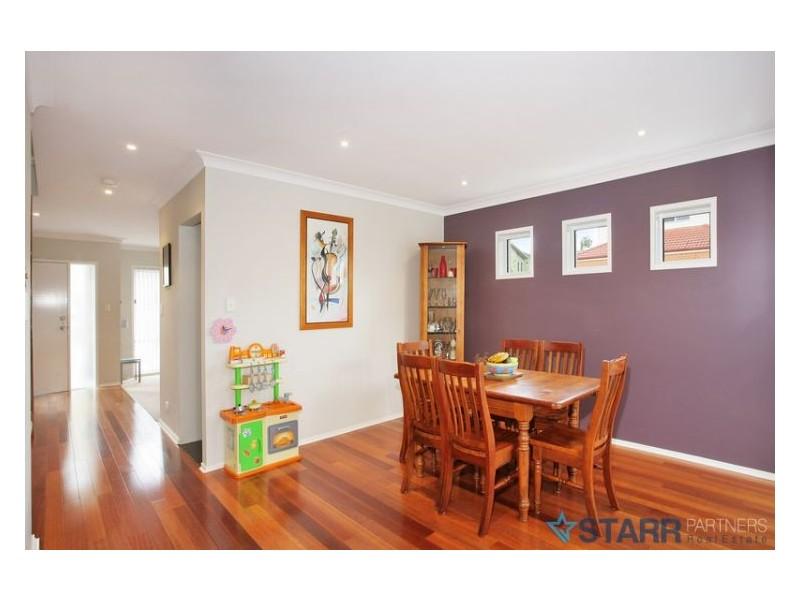 22 Pugh Avenue, Pemulwuy NSW 2145