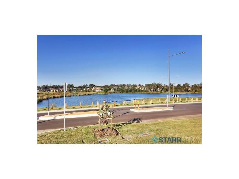 5 (Lot 758) Nijong Drive, Pemulwuy NSW 2145
