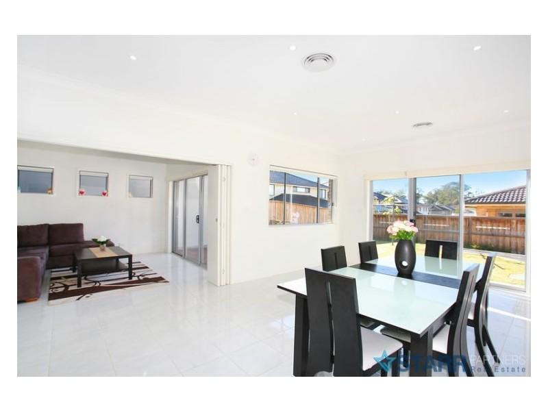 218 Driftway Drive, Pemulwuy NSW 2145