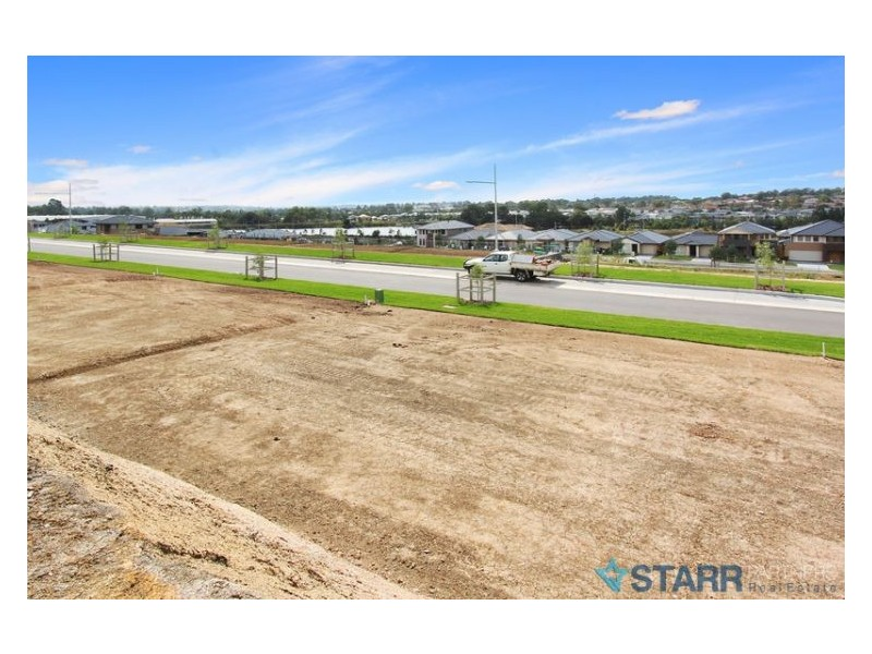 Lot 527 Buran Road, Pemulwuy NSW 2145