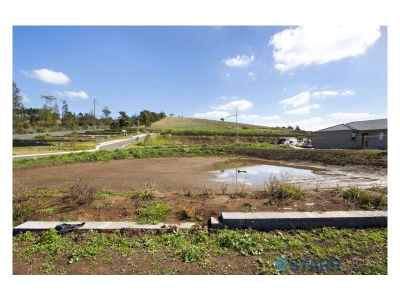 Lot 538 Buran Road, Pemulwuy NSW 2145