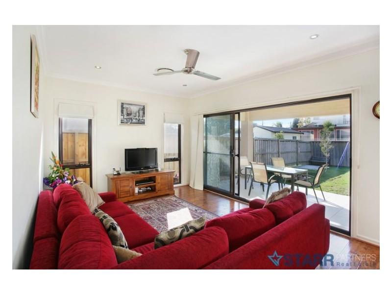 90 Driftway Drive, Pemulwuy NSW 2145
