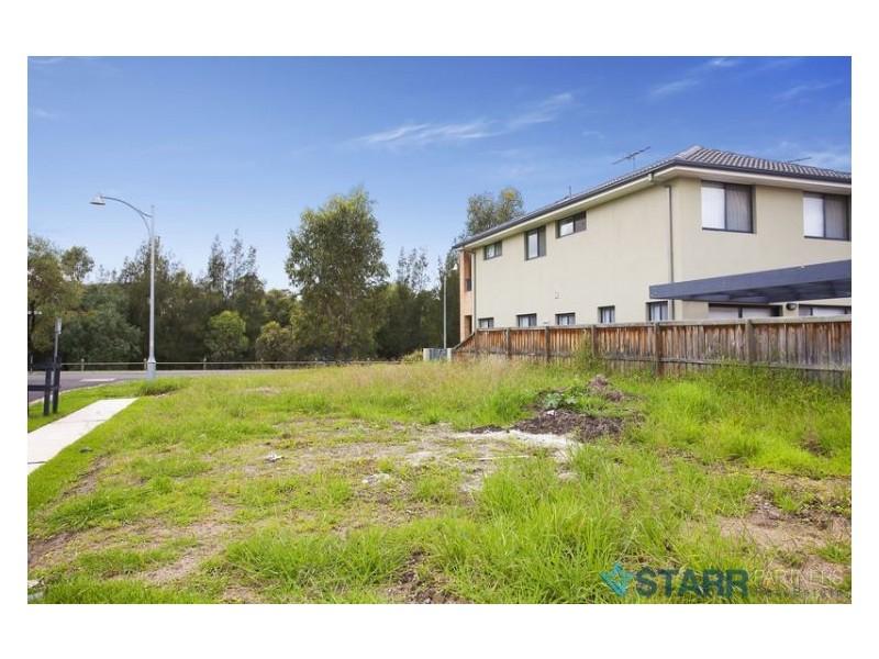 Lot 4101(27) Naying Drive, Pemulwuy NSW 2145