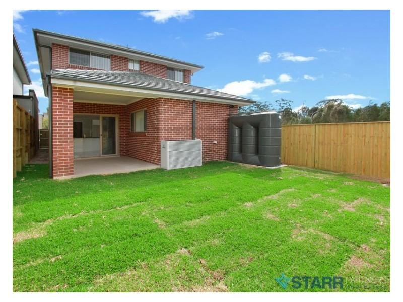4 Kilby Street, Pemulwuy NSW 2145