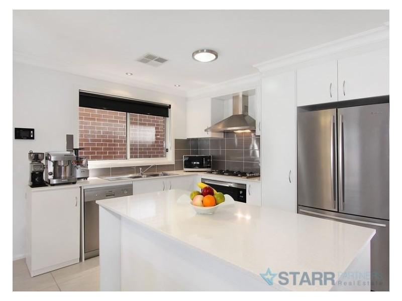 35 Nijong Drive, Pemulwuy NSW 2145