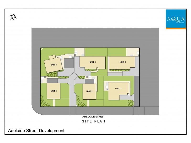 6/39 Adelaide Street, George Town TAS 7253