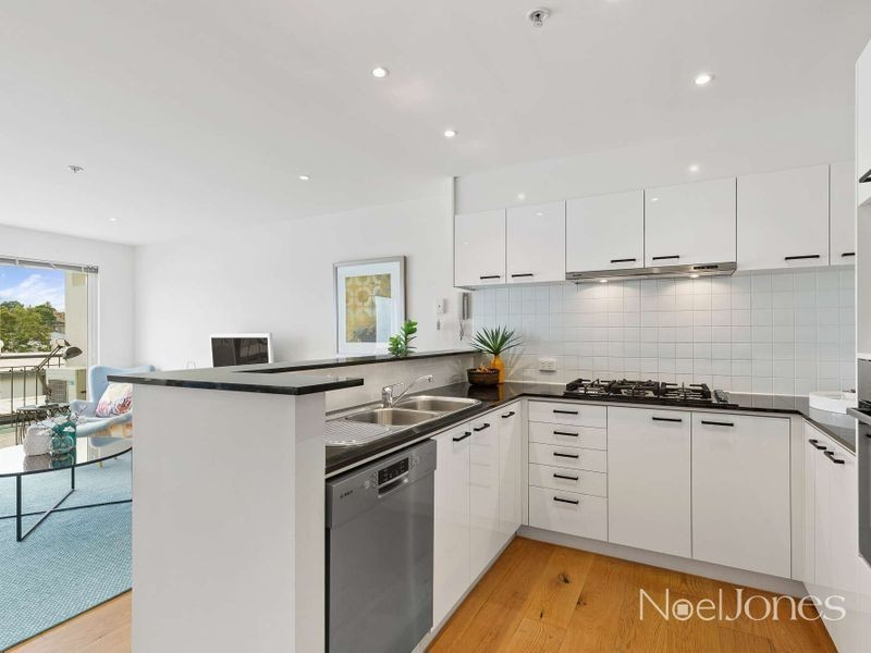 406/102-118 Camberwell Road, Hawthorn East VIC 3123