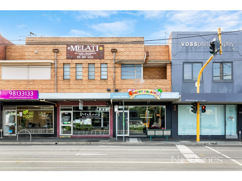 631 Camberwell Road, Camberwell VIC 3124