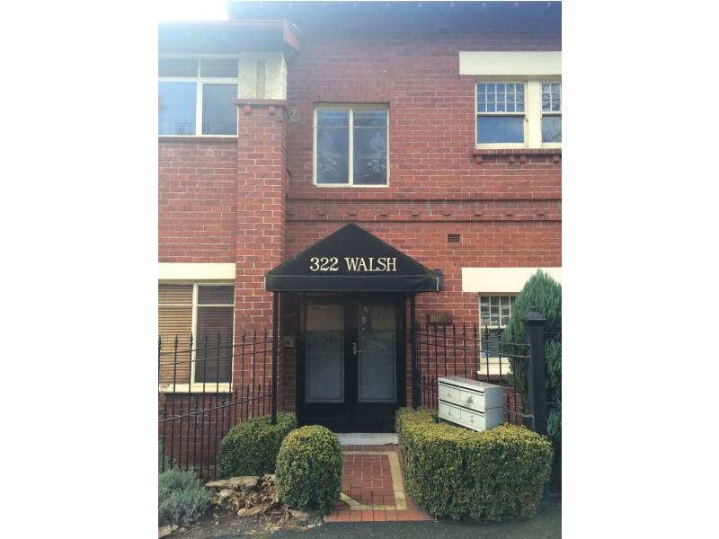 2/322 Walsh Street, South Yarra VIC 3141