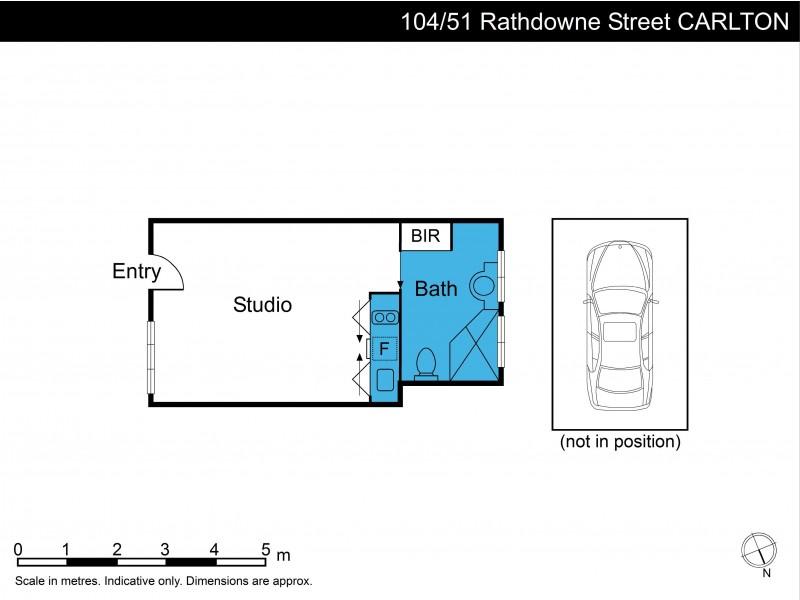 104/51 Rathdowne Street, Carlton VIC 3053