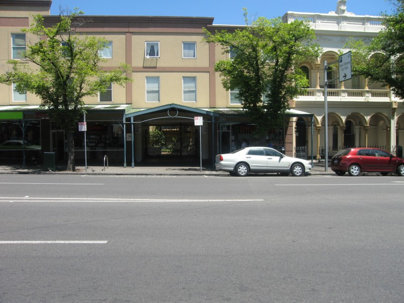 217/101 Grattan Street, Carlton VIC 3053