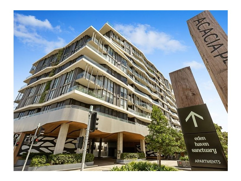 802/4 Acacia Place, Abbotsford VIC 3067