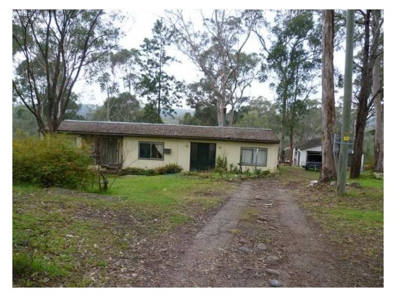 494 Tennyson Road, Tennyson NSW 2754