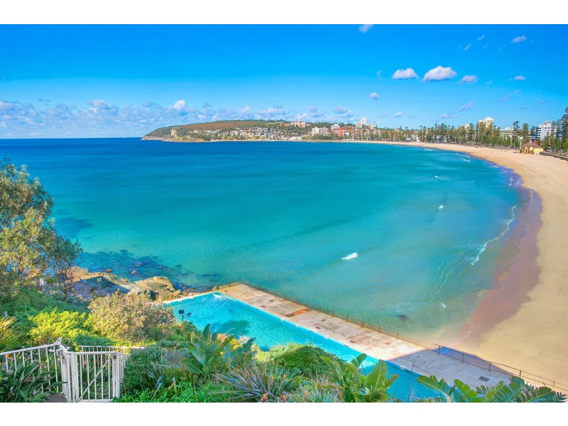 2/34 Queenscliff Road, Queenscliff NSW 2096