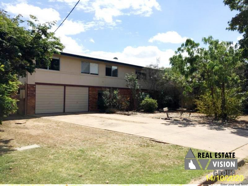 23 Bottletree Ave, Blackwater QLD 4717