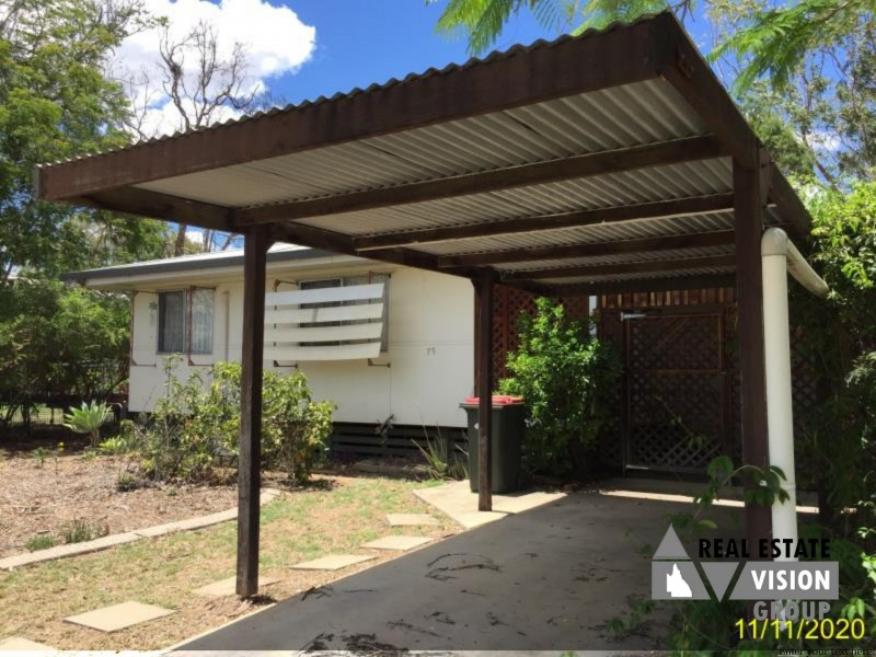 75 Acacia St, Blackwater QLD 4717
