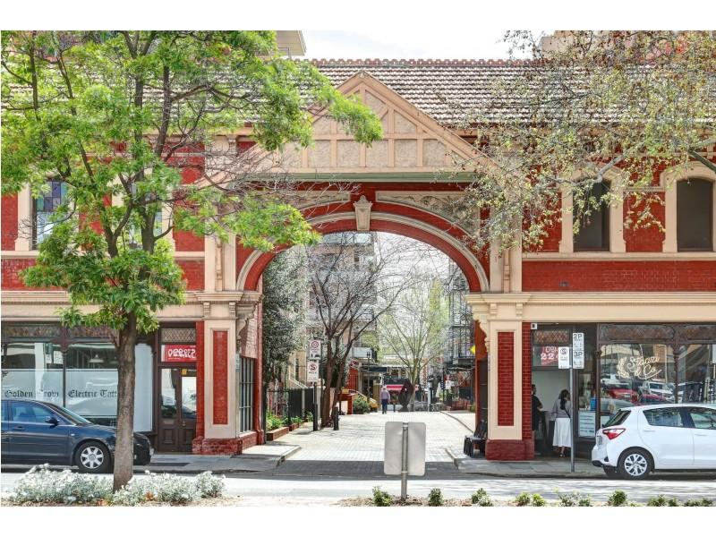 23/7-15 Liberman Close, Adelaide SA 5000