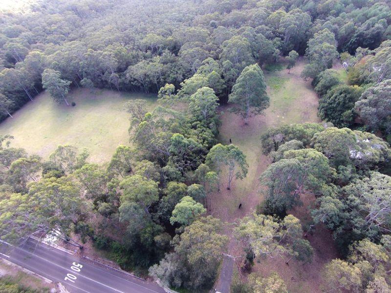 Lot 3 Berkeley Road, Fountaindale NSW 2258