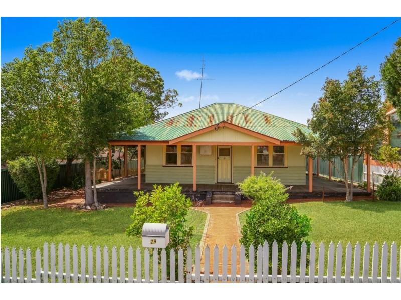 29 Byron Street, Wyong NSW 2259