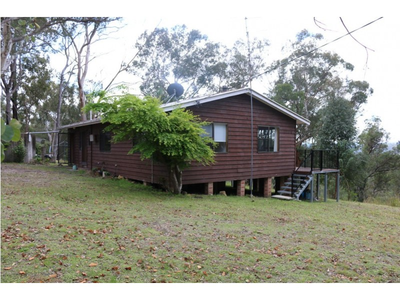 5319 Great North Road, Bucketty NSW 2250