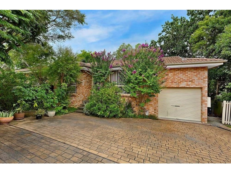 2/28 Hope St, Wyong NSW 2259