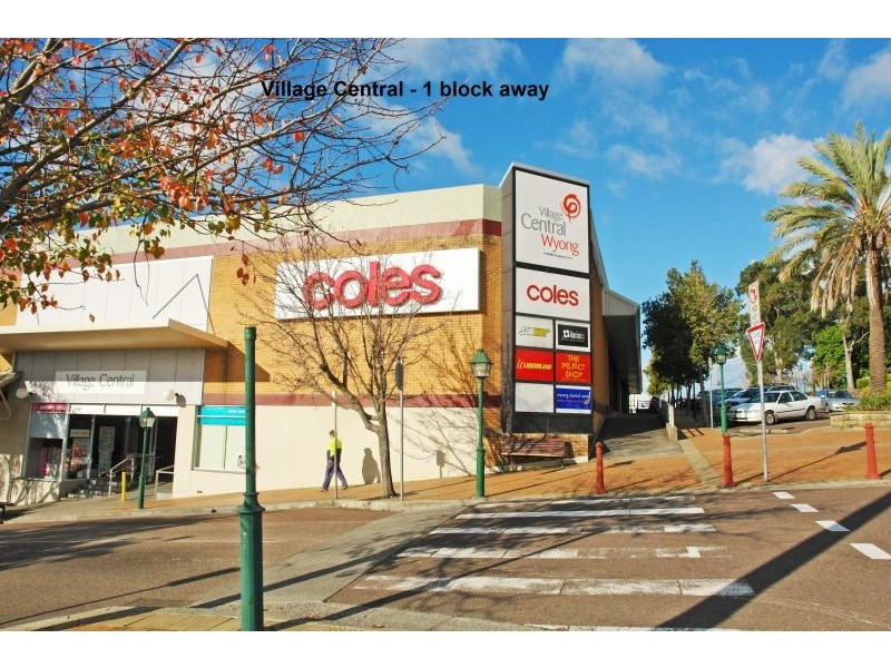 1/32 Margaret Street, Wyong NSW 2259