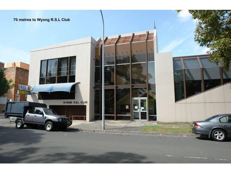 3/32 Margaret Street, Wyong NSW 2259
