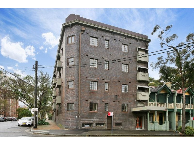 4/114 Burton Street, Darlinghurst NSW 2010