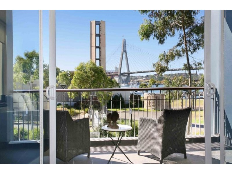 6/90 Forsyth Street, Glebe NSW 2037