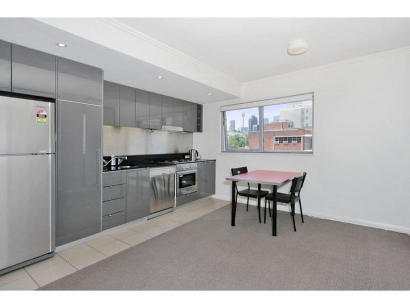 420/16-20 Smail Street, Ultimo NSW 2007