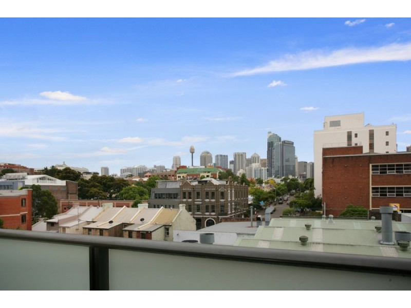 402/16-20 Smail Street, Ultimo NSW 2007