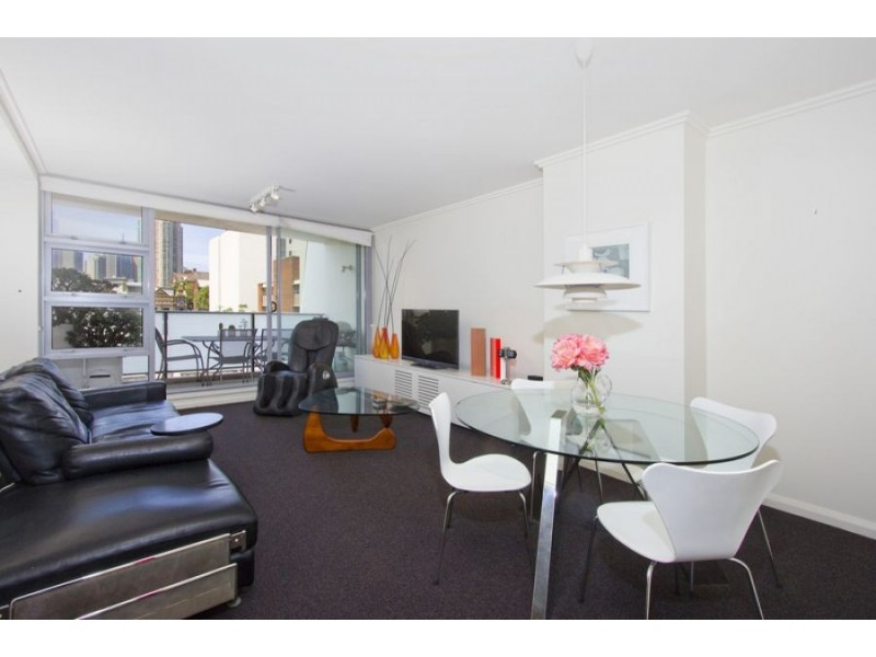 408/16-20 Smail Street, Ultimo NSW 2007