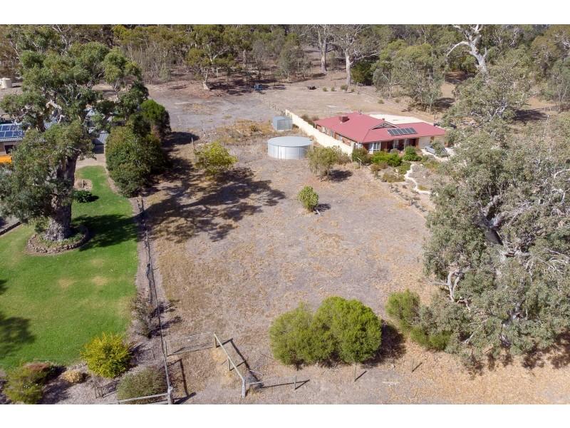 Lot 36 Bull Creek Road, Ashbourne SA 5157