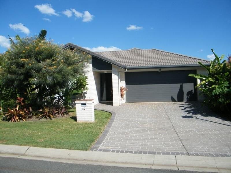 47 Macfarlan Street, Birkdale QLD 4159
