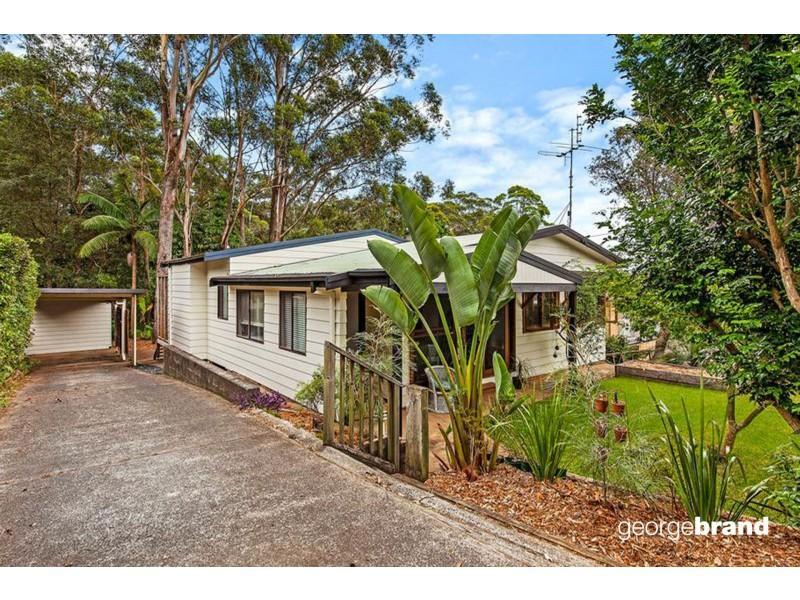 8  Elvys Ave, Yattalunga NSW 2251