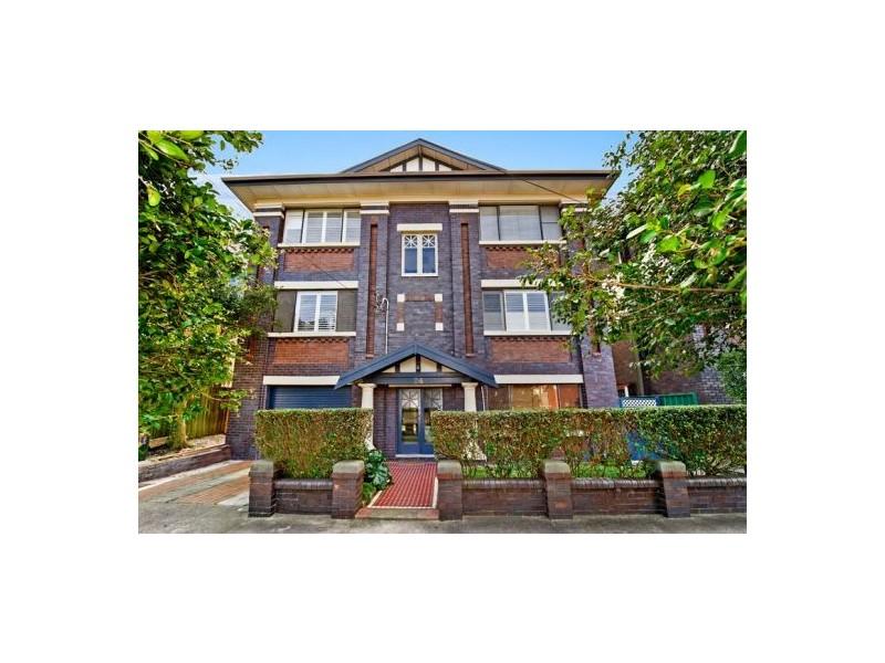 5/24 MARCEL AVENUE, Clovelly NSW 2031