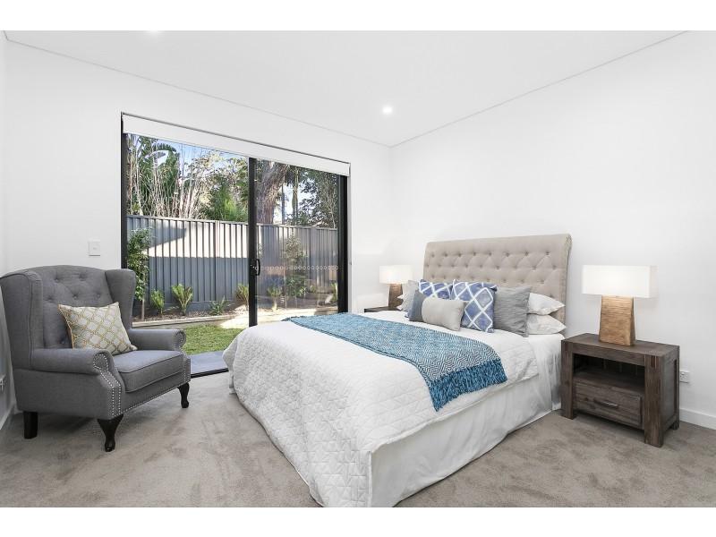 5/2 Actinotus Avenue, Caringbah South NSW 2229