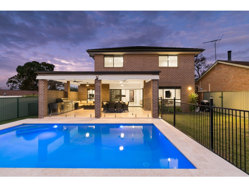 39 Bradman Road, Menai NSW 2234