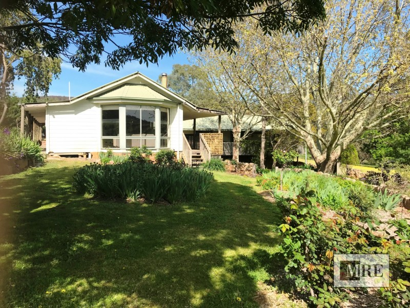 1125 Tarcombe Road, Avenel VIC 3664