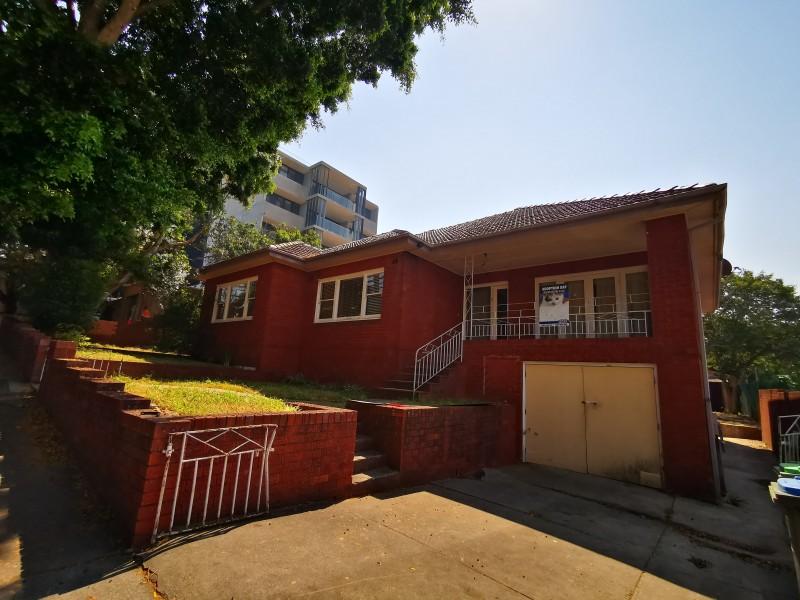 2 Cowell Street, Gladesville NSW 2111