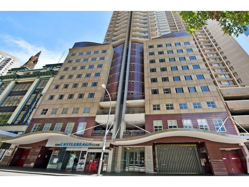 Level 15/197-199  Castlereagh Street, Sydney NSW 2000