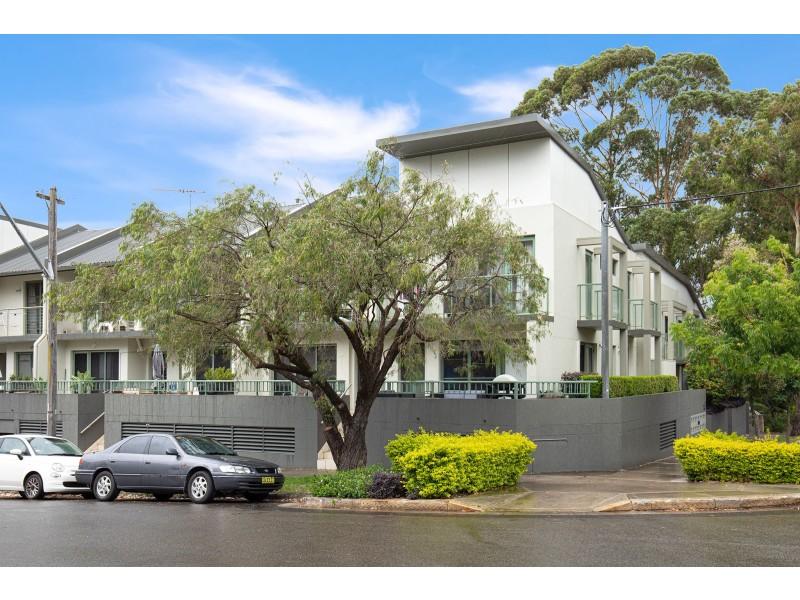 1/2-6 Tilford  Street, Zetland NSW 2017