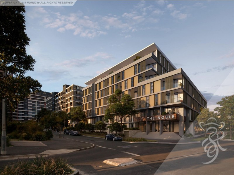 11B  Lachlan Street, Waterloo NSW 2017