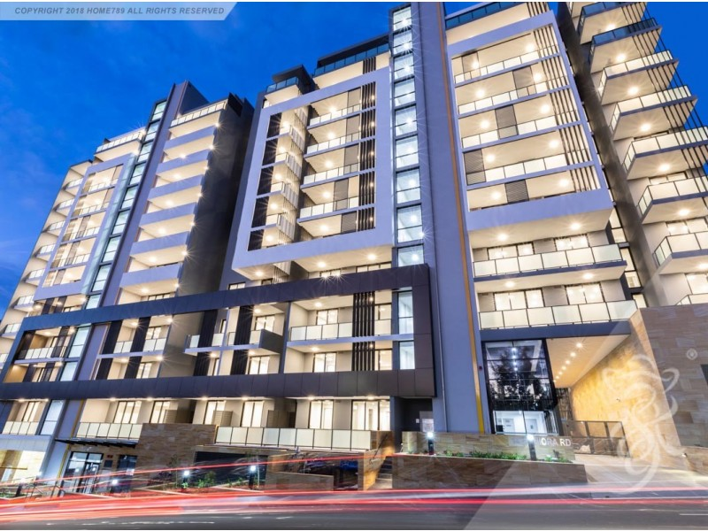 12-22 Woniora  Road, Hurstville NSW 2220