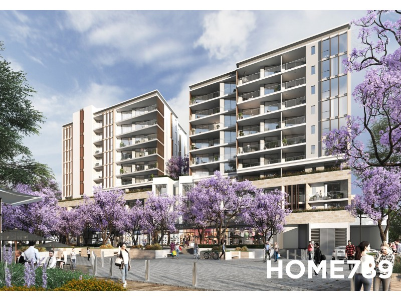 C406/15 Bay Street, Rockdale NSW 2216