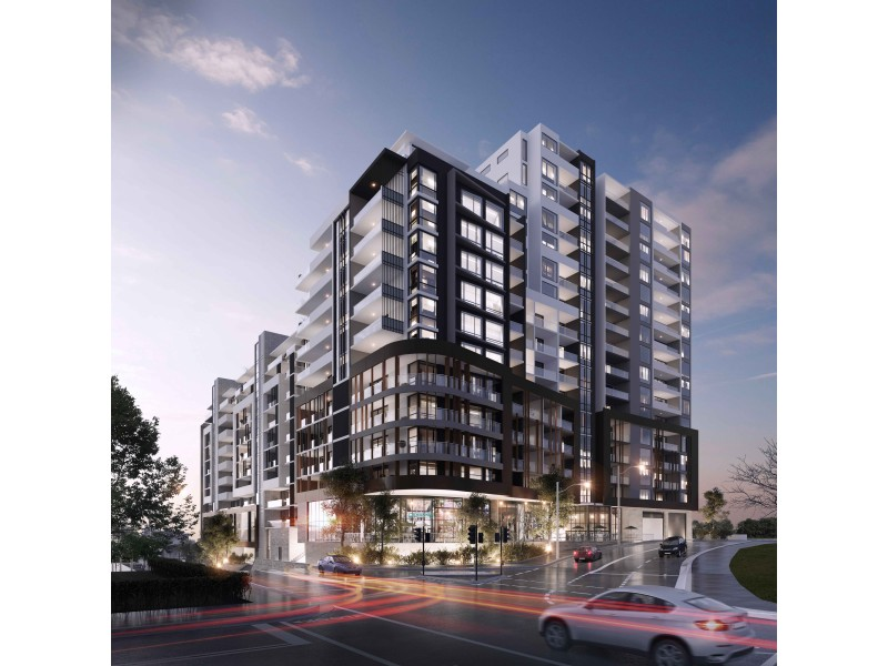 C1302/20 Woniora  Road, Hurstville NSW 2220