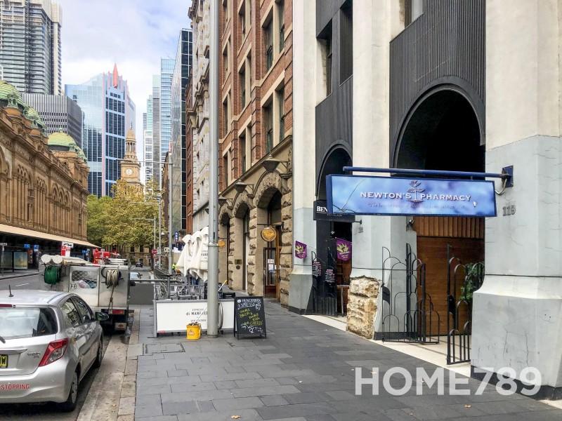 22/119 York Street, Sydney NSW 2000