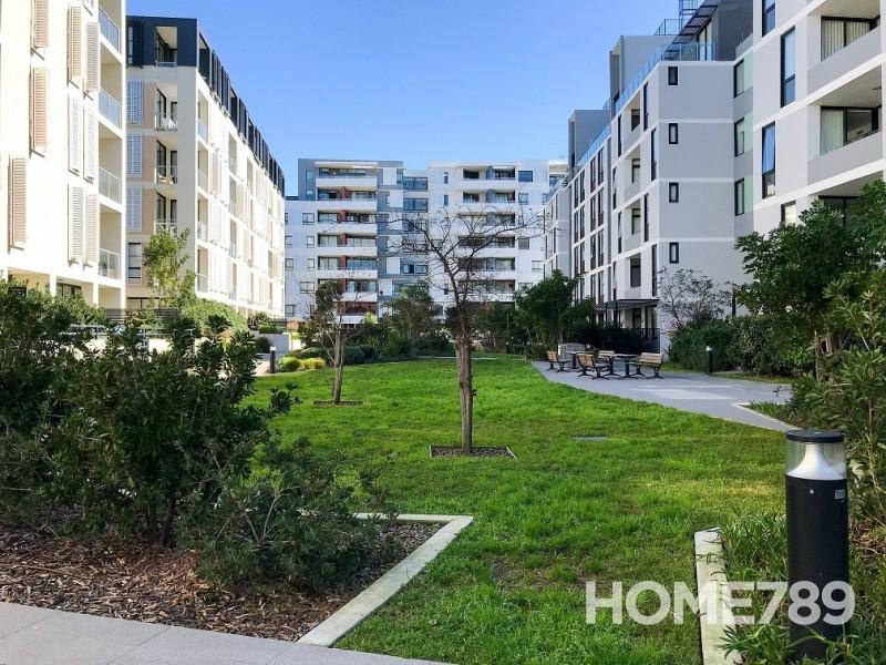 306/4 Galara Street, Rosebery NSW 2018