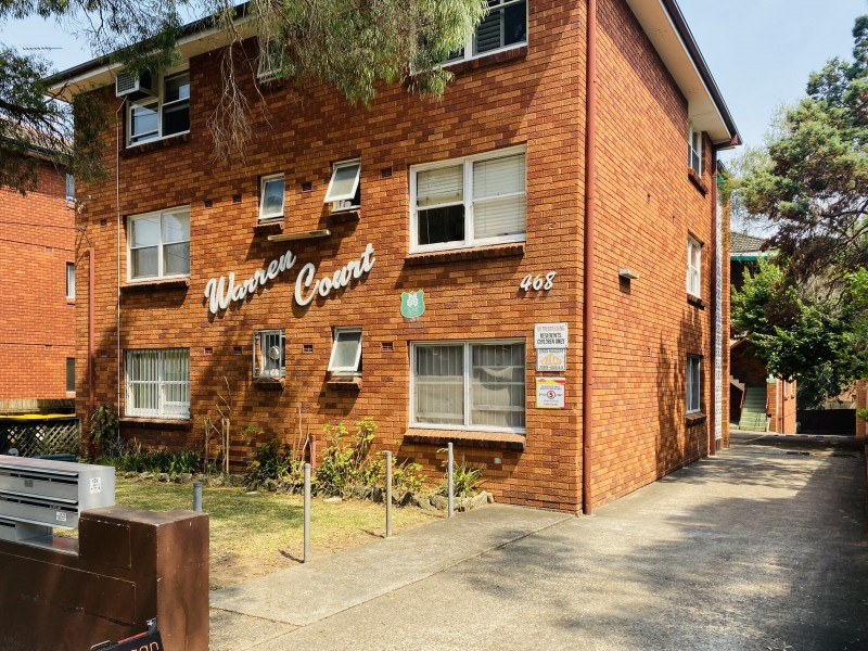 12/468 Illawarra Road, Marrickville NSW 2204