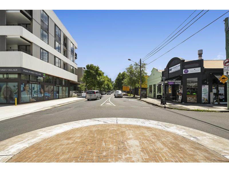 3/299 Belmont Street, Alexandria NSW 2015